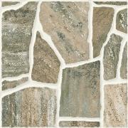 Cerâmica PSI62680 Granilha Tipo A 46x46cm 2,5800 m² Tan - Incenor