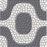 Imagem de Cerâmica PSI62180 Granilha Tipo A 46x46cm 2,58m² Cinza - Incenor