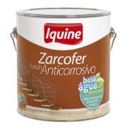 Imagem de Fundo Zarcofer Base Água 3,6L Cinza - Iquine