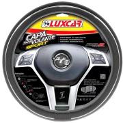 Imagem de Capa Protetora para Volante Tamanho 0,36 x 0,38m - Luxcar