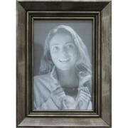 Porta Retrato Unifoto 15x21 cm Ouro 67038 - Kapos