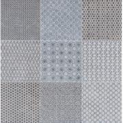 Imagem de Porcelanato Zen Indigo Natural Tipo A Retificado 60x60cm 1,43m² Cinza - Portobello