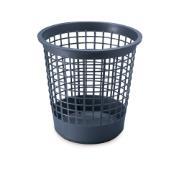 Imagem de Cesto com Topo Aberto Redondo Plástico 9,6L - 106 - Plasútil