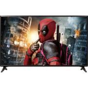"""Smart TV LED 49"""" LG Full HD 49LJ5550.BWZ - Wi-Fi 2 HDMI 1 USB"""