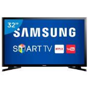 "Imagem de Smart TV LED 32"" Samsung HD 43597 - Wi-Fi 2 HDMI 1 USB"