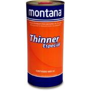 Thinner 0,900L - Montana