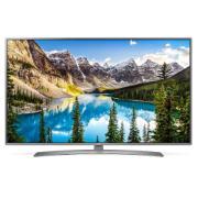 """Smart TV LED 65"""" LG 4K/Ultra HD 65UJ6585 - Conversor Digital Wi-Fi 4 HDMI 2 USB"""