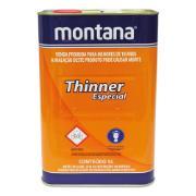 Thinner 5L - Montana