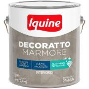 Textura Mármore Premium 4,4Kg - Cimento Queimado - Mármore Iquine