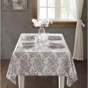 Imagem de Toalha de Mesa Retangular 150 x 220 Home Design Toscana - Corttex