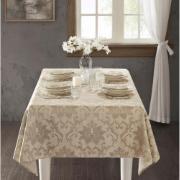 Imagem de Toalha de Mesa Retangular 220 x 150 cm Home Design Toscana - Corttex