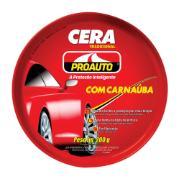 Imagem de Cera Auto Proauto Tradicional 200g - Proauto