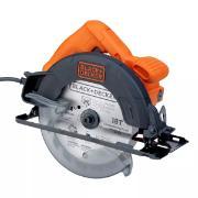 Serra Circular 1.400w 220V 184,0mm - Black&Decker