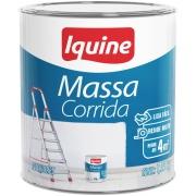 Imagem de Massa corrida (PVA) Branco Quarto 0,9L - Iquine