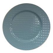 Imagem de Sousplat Redondo Plastico 33cm - Full Fit