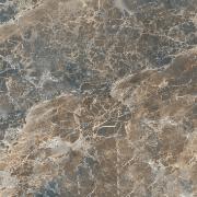 Imagem de Porcelanato Via Imperatore Esmaltado Polido HD Tipo A Retificado 62x62cm 2,33m² Marrom Escuro - Biancogres