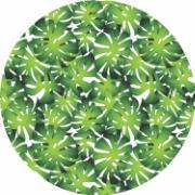 Capa para Sousplat de Tecido Costela de Adão TTS7180 - NSW