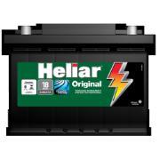 Imagem de Bateria Automotiva 12V 60Ah Polo Positivo Direito HGR60 DD - Heliar