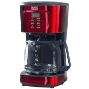 Cafeteira Elétrica Black&Decker Cmp CMP-B2 - 220V - Vermelha