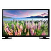 """Smart TV LED 43"""" Samsung Full HD 46619-1 - Conversor Digital Wi-Fi 2 HDMI 1 USB"""