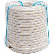 Corda para Amarração de Poliamida 12,0mm x 100,0m - Cordas Pampa