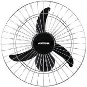 Imagem de Ventilador de Parede Ventisol Premium 54 Prata 220V - 50cm 3 Velocidades