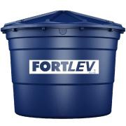 Caixa D¿ Água Polietileno com Tampa 10.000L - Fortlev