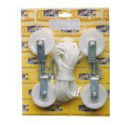 Varal de Corda de Nylon 10m - Biehl