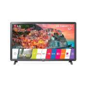 """Smart TV LED 32"""" LG HD 32LK615BPSB - Conversor Digital Wi-Fi 2 HDMI 1 USB"""