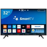 """Imagem de Smart TV LED 32"""" Philips TV HD 32PHG5813/78 - Wi-Fi 2 HDMI 2 USB"""