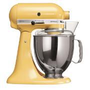 Batedeira Stand Mixer Artisan 275W 127V 10 Velocidades Majestic Yellow - KEA33CY - KitchenAid