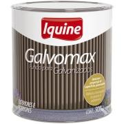 Imagem de Fundo Galvanizado Galvomax 0,9L Branco Fosco - Iquine