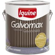 Imagem de Fundo Galvanizado Galvomax 3,6L Branco Fosco - Iquine