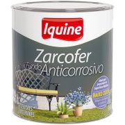 Imagem de Fundo Zarcofer 0,9L Preto - Iquine