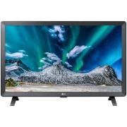 "Imagem de Smart TV LED 23,6"" LG HD TVML0009 - Conversor Digital Wi-Fi 2 HDMI 1 USB"