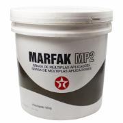 Graxa Lítio Pasta 10kg - Texaco