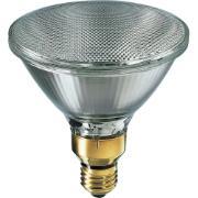 Lâmpada Halógena Par38 100W Luz Amarela E27 220V - Philips