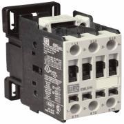 Contator de Potência Trifásico 9,0A 190V (50 Hz) e 220V (60 Hz) - WEG
