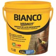 Imagem de Adesivo para Argamassa e Chapisco Bianco 3,6kg - Vedacit