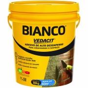 Imagem de Adesivo para Argamassa e Chapisco Bianco 18kg - Vedacit