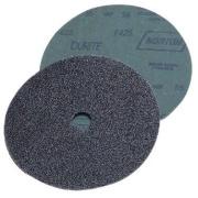 Disco Lixa Mármore Madeira 180x22 mm Carbeto Silício - Norton