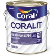 Imagem de Fundo Galvanizado 3,6L 5202670 - Coral