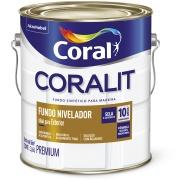 Imagem de Fundo Nivelador Sintético 3,6L Branco 3062 - Coral