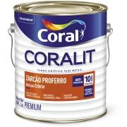Imagem de Fundo Zarcoral 0,9L Laranja 2026 - Coral