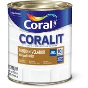 Imagem de Fundo Nivelador Sintético 0,9L Branco 3063 - Coral