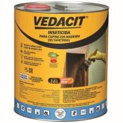 Penetrol Incolor para Madeira 3,6L Vedacit