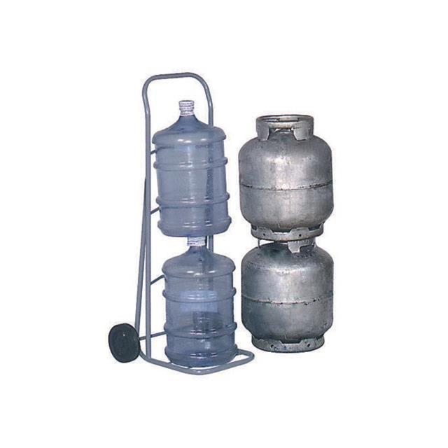 Carro para Cara Agua ou Gas 60Kg TM-5 - Marcon