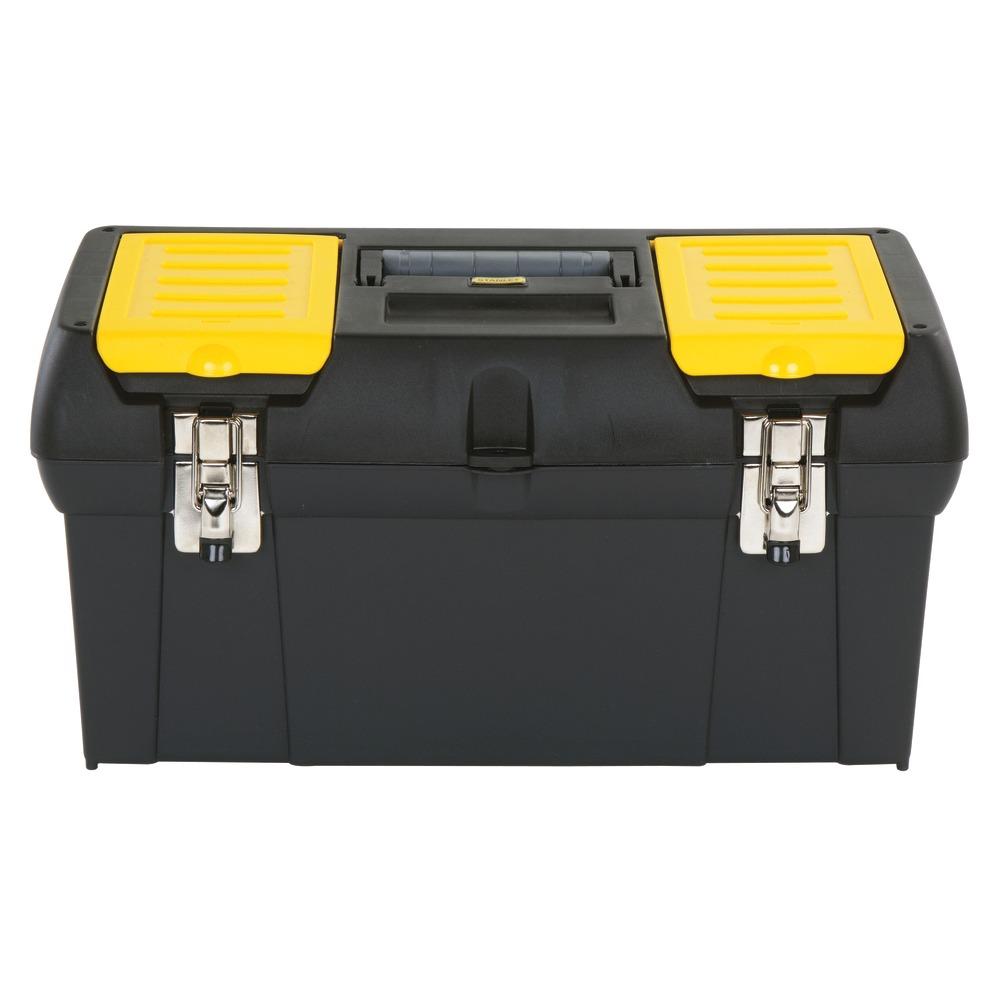 Caixa para Ferramentas de Plastico 19013 19 Tool Box - Stanley