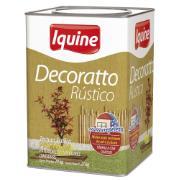 Textura Premium 29,0Kg - Amarelo Terra - Decoratto Rústico Iquine