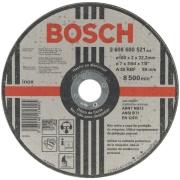 Disco de Corte 180x2x22,2 mm A30 - Bosch